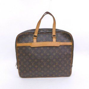 Auth Louis Vuitton Porte Documents #N2701V93O